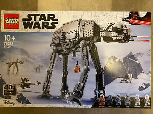 LEGO Star Wars 75288 AT-AT