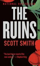 The Ruins, Scott Smith,030727828X, Book, Good