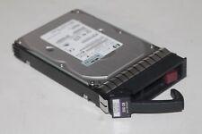 HP .. Disque dur 300GB 15k SAS 3.5 + CADDY ..ref: 443169-003 378874-016