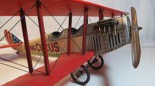 A.M. AUTHENTIC MODELS Flying Circus Jenny AP400 SammlerstückLot:WW/17/456/1