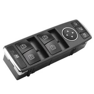 Mercedes-Benz Fensterheberschalter Schalterblock  ML GLE GLS CLA GLA 1669054400