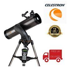Celestron NexStar 130 SLT Computerized Reflector Telescope 31145 (UK Stock)