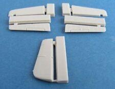 Aeronaves de automodelismo y aeromodelismo de resina de escala 1:72