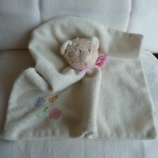 Doudou Ours Bengy