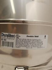 DURAVENT Double Wall  W2-4510