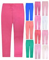 Girls Next Leggings Kids New Pants Age 2 3 4 5 6 7 8 9 10 11 12 13 14 15 16 Yrs