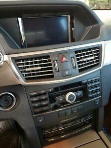 DVD de navigation Mercedes COMAND APS NTG4-212 V12 2018 Europe