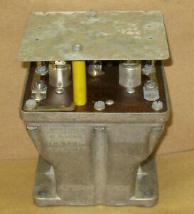 New 0-333-300-003 Robert Bosch Battery Switch Relay
