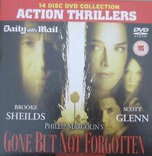 GONE BUT NOT FORGOTTEN DVD BROOKE SHEILDS SCOTT GLENN THRILLER