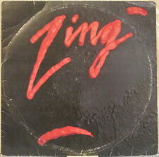 ZING s/t LP Strange Anti-Abortion Songs – Private Press HEAR