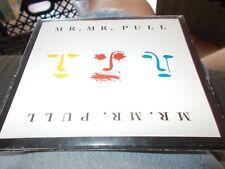 MR. MR. - PULL CD
