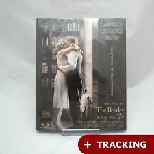 The Reader - Blu-ray Slip Case Edition (2018)