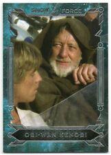 2016 Star Wars Masterwork Show of Force SF-3 Obi-Wan Kenobi