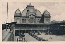 AK Pilsen, Bahnhof, (G)19315