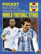 World Football Stars by Nick Judd (Paperback, 2011)-9780857330444-G048