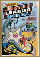 The Brave and The Bold #28 1st app of JLA Loot Crate Justice League GEMINI SHIP