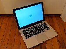 "Apple MacBook Pro 13"" Laptop Early 2011 A1278 MC700LL/A i5 2.3GHz 4GB"