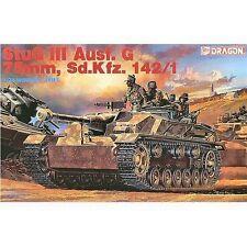 Dragon DRA9014 Stug lll Ausf. G 75 mm Sd.Kfz. 142/1 1/35 scale plastic model kit