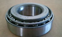 NTN BEARING TAPERED CUP & CONE SET 4T-M802048/4T-M802011 / USA MADE / LOT OF 2