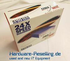 CYBER DRIVE 24x Speed SCSI Multimedia CD-Rom Drive