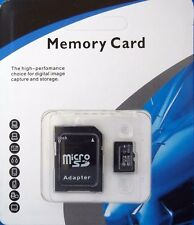 64GB Micro SD Memory Card With Adapter Australia stock Fast postage