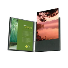 ProFolio by Itoya, Art Profolio Advantage, 24 Sheets Presentation Book - 5 x 7