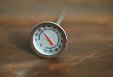 New The Metallic darkroom a dedicated Thermometer 19 cm for Developing Tanks