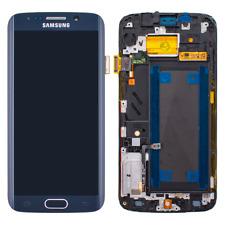 Handy Displays Für Das Samsung Galaxy S6 Edge Günstig Kaufen Ebay