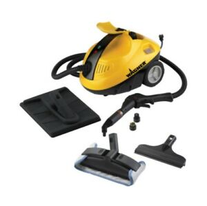 Powerful Steam Cleaner 4 Residential & Commercial