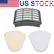 Filter Kit Fit Shark NV350 NV351 NV355 NV356 NV360 NV370 UV440 By Life Supply