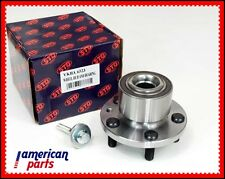 FRONT WHEEL HUB + BEARING FORD GALAXY 2006- / FORD S-MAX 2005- !! BRAND NEW !!