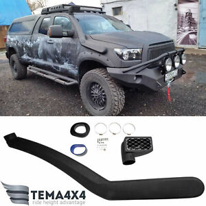 Snorkel Kit For TOYOTA TUNDRA 2007-2013 Air Ram Intake