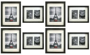 STUDIO 500~8 Pack 11 x 14 Shadows of Distressed Wall Frames