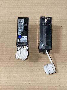 NEW SIEMENS QA120AF QA 1 POLE 20 AMP AFC CIRCUIT BREAKER QAF2 QA120AFC Q120AF