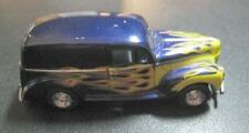 Hot Wells 1940 Ford Sedan Delivery 1:64 very good