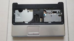 plasturgie basse + touchpad  pour compaq presario CQ61