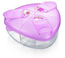 MAM Milk Powder Dispenser Portable Stroage Container for Baby Formula