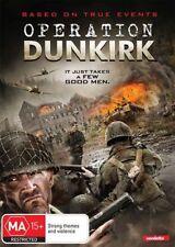 Operation Dunkirk (DVD, 2017)