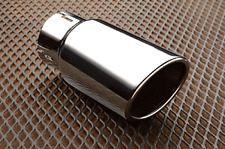 10 11 12 13 2014 2015 2016 2017 2018 TOYOTA 4RUNNER STAINLESS STEEL EXHAUST TIP