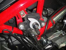 DUCATi 1098 848 1198 EXUP SERVO MOTOR DISABLER