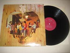 Tanz in der Baude  Vinyl  LP Amiga weinrotes Label  1972