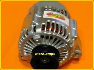 1999- 2001 HONDA ODYSSEY 130 AMPS REMAN ALTERNATOR