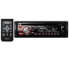 PIONEER DEH-X2700UI +2YR WRNTY CD MP3 IPOD IPHONE ANDROID CAR STEREO RECEIVER