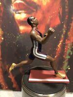 Timeless Legends Olympics Starting Lineup Figure Michael Johnson