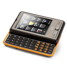 NeoI Taps 909 Mobiltelefon Qwerty Tastatur Touchscreen & Bluetooth RETRO NEU OVP