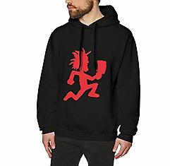 Hatchetman ICP Hatch Man logo Mens Pullover Fashion Hooded Sweatshirt
