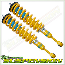 HOLDEN COLORADO RG 4X4 12-ON FRONT 2INCH-50MM BILSTEIN HD ASSEMBLED STRUTS