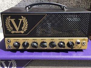Victory Amplifier Sheriff 22