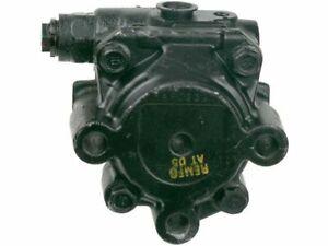 Fits 1998-2002 Toyota Land Cruiser Power Steering Pump A1 Cardone 16949JD 1999 2