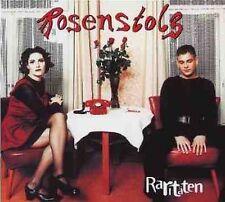 Rosenstolz - Raritäten 1 - CD Album  Frauen schlafen nie
